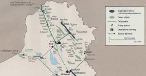 iraq-oil-fields-champs-petrole-irak-irakiens