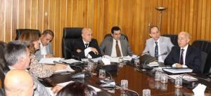 Kirkuk Project in Parliament