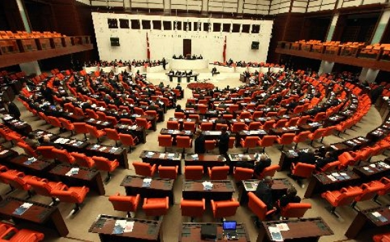 Turkish Parliament