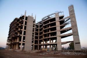 Building Iraqi Kurdistan