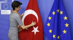 EU Turkey