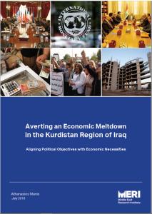 Economic Meltdown